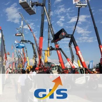 GIS Piacenza Expo